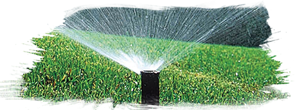 Sprinkler System Service : Byrnes irrigation in macomb michigan over years