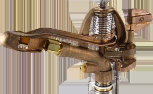 Sprinkler Repair Macomb Licensed Irrigation Company In